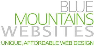 Blue Mountains Websites