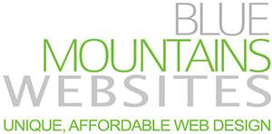 Blue Mountains Websites
