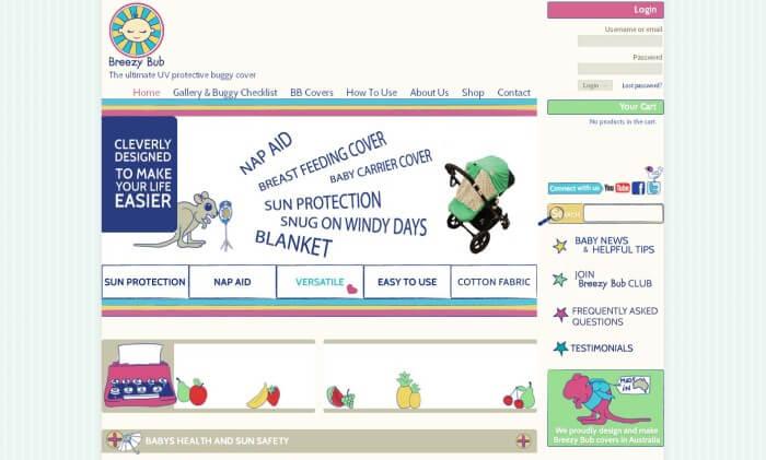 Web Design Bathurst